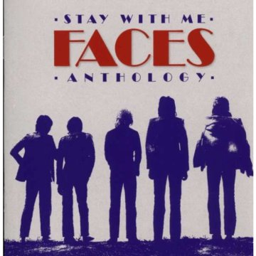 Stay With Me - Faces Anthology CD