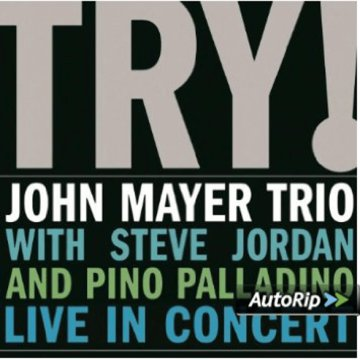 Try! Live In Concert LP