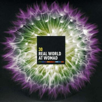 30 - Real World at Womad CD