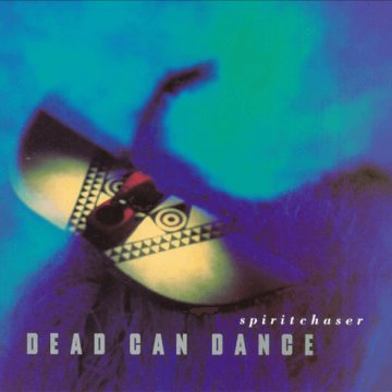 Spiritchaser (Remastered) CD
