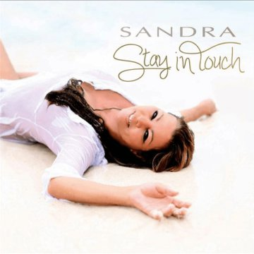 Stay In Touch CD