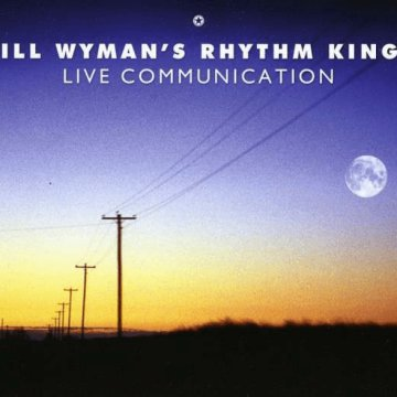 Live Communication 2008 CD