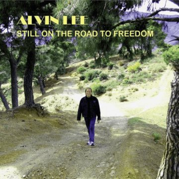 Still On The Road To Freedom CD