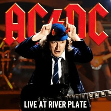 Live At River Plate CD