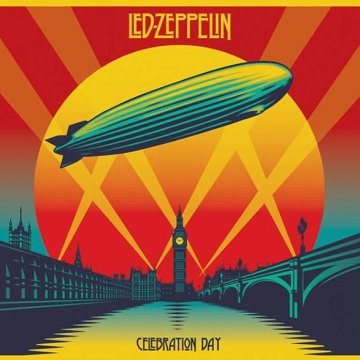 Celebration Day CD