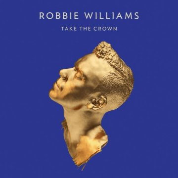 Take The Crown CD