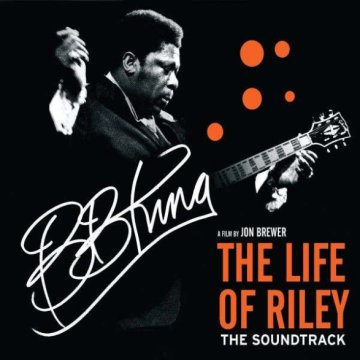The Life Of Riley CD