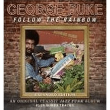 Follow The Rainbow (Expanded Edition) CD