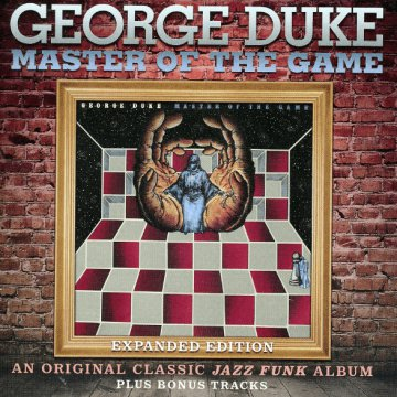 Master of The Game (Expanded Edition) CD