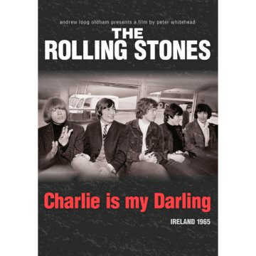 Charlie Is My Darling DVD