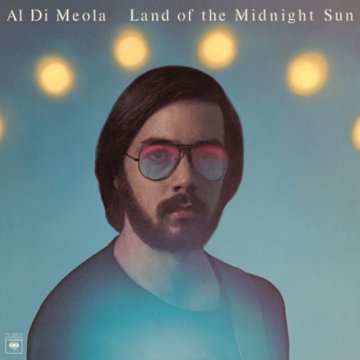 Land Of The Midnight Sun LP
