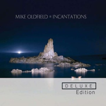 Incantations (Deluxe Edition) CD+DVD