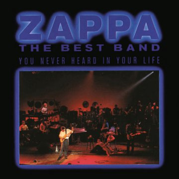 The Best Band You Never Heard In Your Life CD