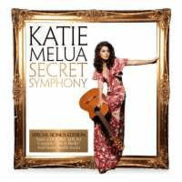 Secret Symphony (Special Bonus Edition) CD