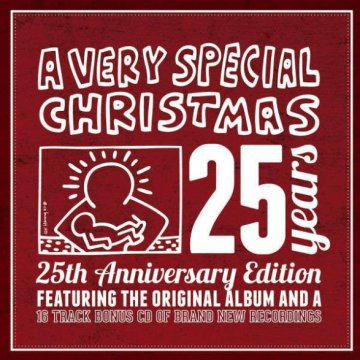 A Very Special Christmas (25th Anniversary Edition) CD