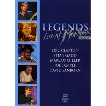 Live At Montreux 97 DVD