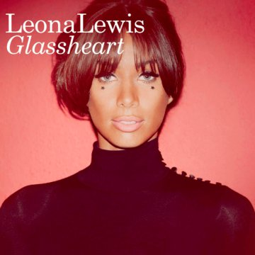 Glassheart (Deluxe Edition) CD