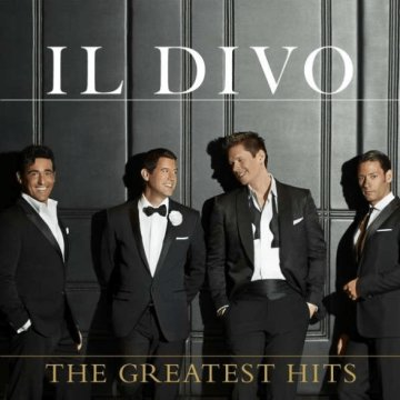 The Greatest Hits CD
