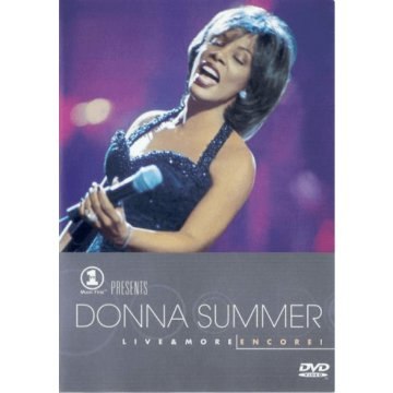 VH1 Presents Live & More Encore! DVD