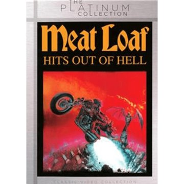 Hits Out Of Hell (The Platinum Collection) DVD