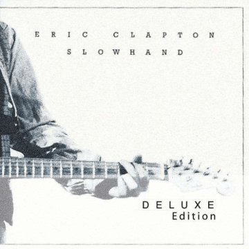Slowhand 35th Anniversary (Deluxe Edition) CD