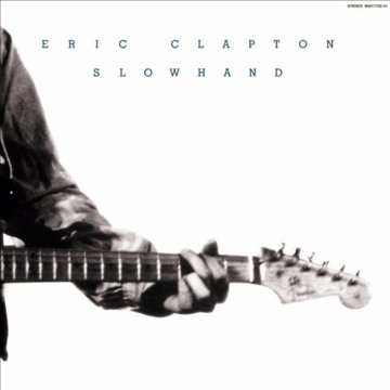 Slowhand 35th Anniversary CD
