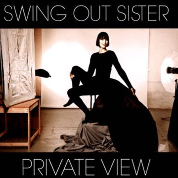 Private View CD+DVD