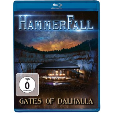 Gates Of Dalhalla Blu-ray