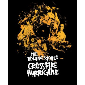 Crossfire Hurricane Blu-ray