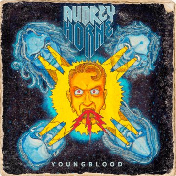 Youngblood (Limited Digipak) CD