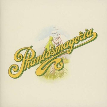 Phantasmagoria CD