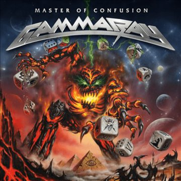 Master Of Confusion CD