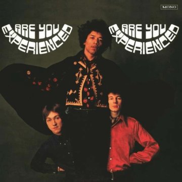 Are You Experienced (Remastered) LP