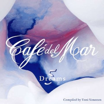 Café del Mar Dreams 5 CD