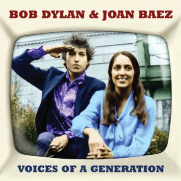 Voices Of A Generation CD