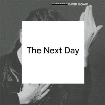The Next Day LP
