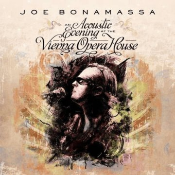 An Acoustic Evening At The Vienna Opera House LP