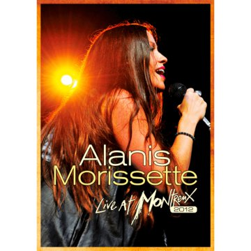 Live At Montreux 2012 DVD