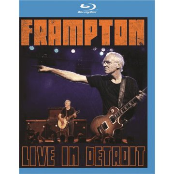 Live In Detroit 1999 Blu-ray