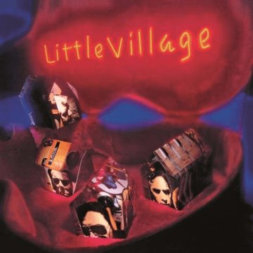 Little Village LP