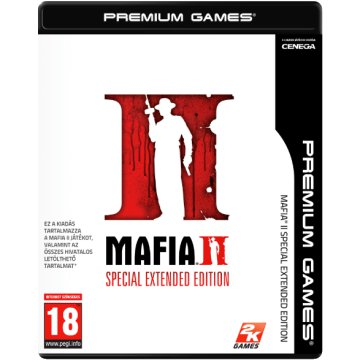 Mafia II. Special Extended Edition (Premium Games) PC