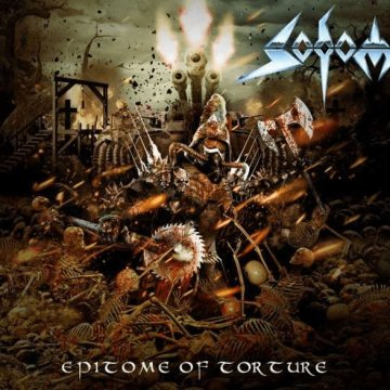 Epitome Of Torture (Limited Edition) CD