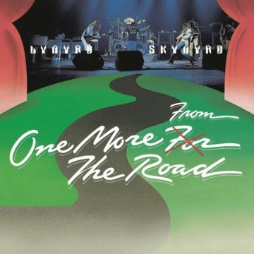 One More From The Road LP