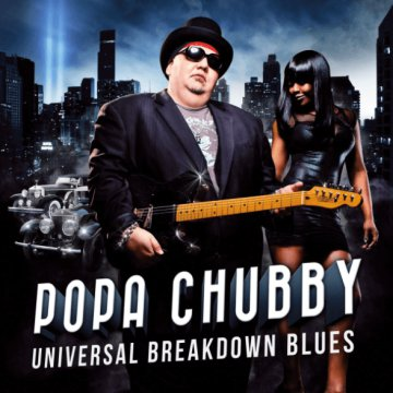 Universal Breakdown Blues CD