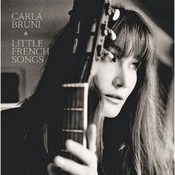 Little French Songs CD