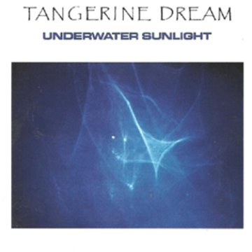 Underwater Sunlight CD