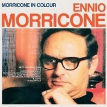 Morricone In Colour CD