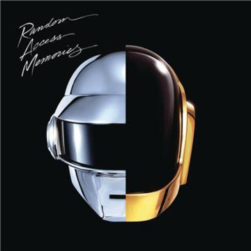 Random Access Memories CD