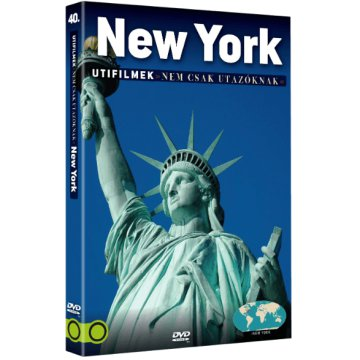 New York DVD