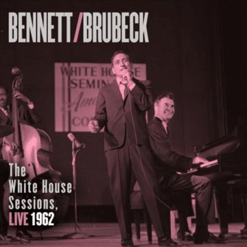 The White House Sessions - Live 1962 CD